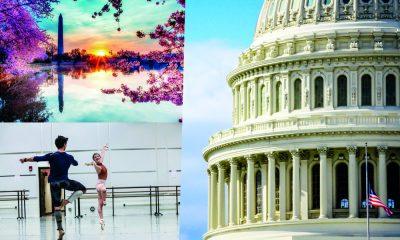 10 imperdibles culturales de Washington, D.C.