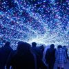 Festival de luces de invierno en Japón y Nagashima