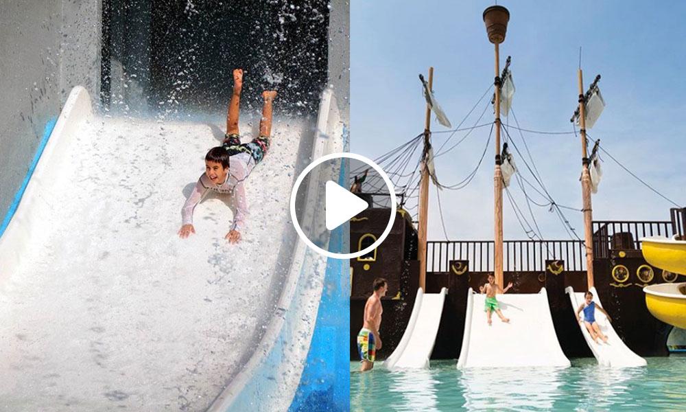 Los 10 mejores hoteles para niños en Cancún, Quintana Roo