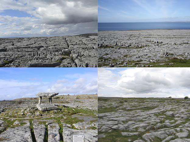 Burren: conoce el mejor Parque Nacional de Irlanda