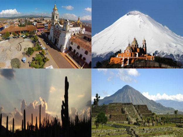 Puebla: conoce cuáles son los mejores lugares para visitar
