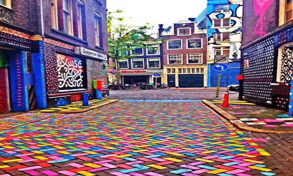 Ámsterdam: conoce cuáles son sus mejores lugares para visitar
