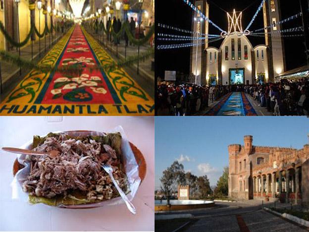 Huamantla, Tlaxcala: entérate de cómo llegar y qué ver