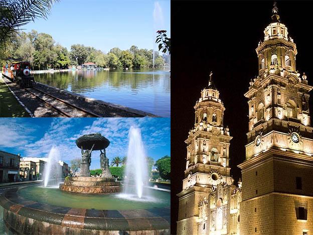 Morelia, Michoacán: conoce lo mejor de este lugar
