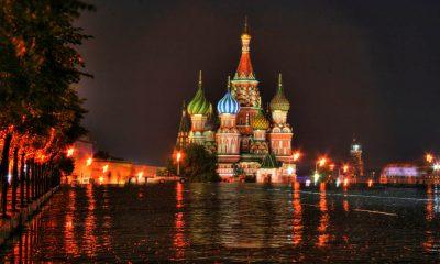 Moscú: conoce cuáles son sus mejores para visitar
