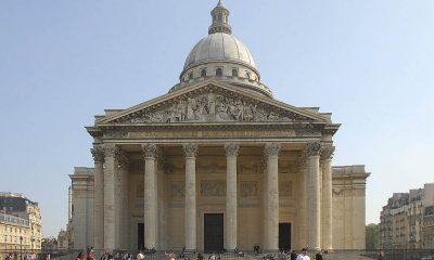 Panteón de París: conoce cómo es y sus criptas más famosas