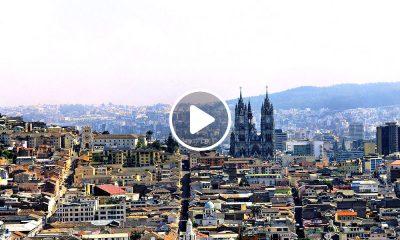 Ecuador y su maravillosa Quito, descubre este destino