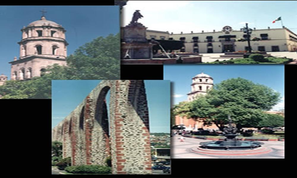 En Querétaro hay cuatro Patrimonios Culturales de la Humanidad