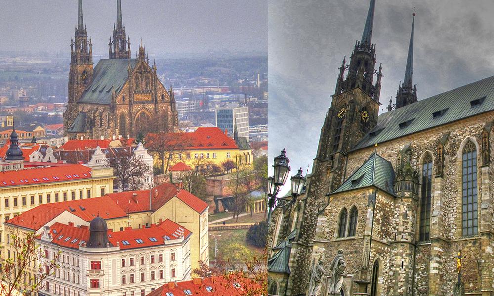 República Checa y sus mejores lugares para conocer
