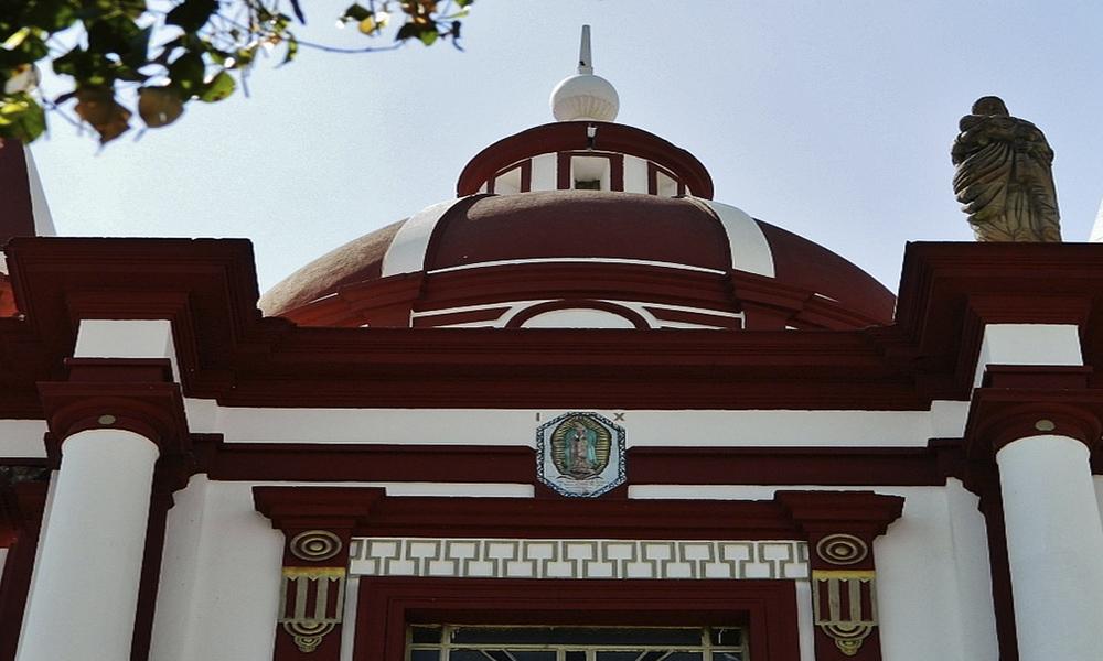 Sangre de Cristo, Guanajuato: cómo llegar a su parador y qué ver