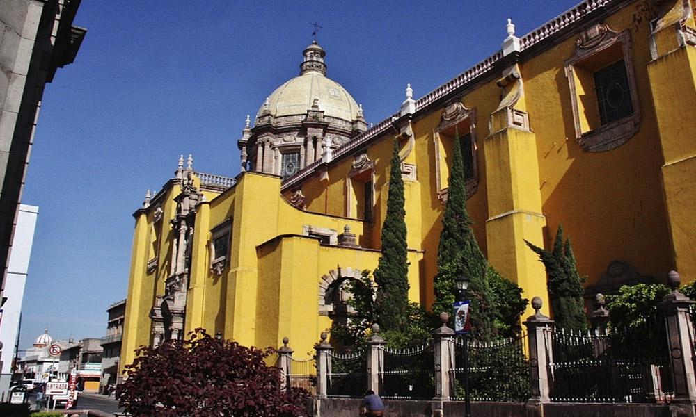 Lugares cerca de Guanajuato para visitar