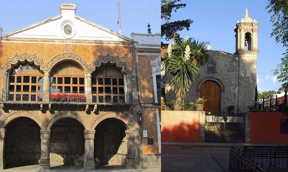 Conoce el turismo religioso y las fiestas patronales que hay en Tlaxcala