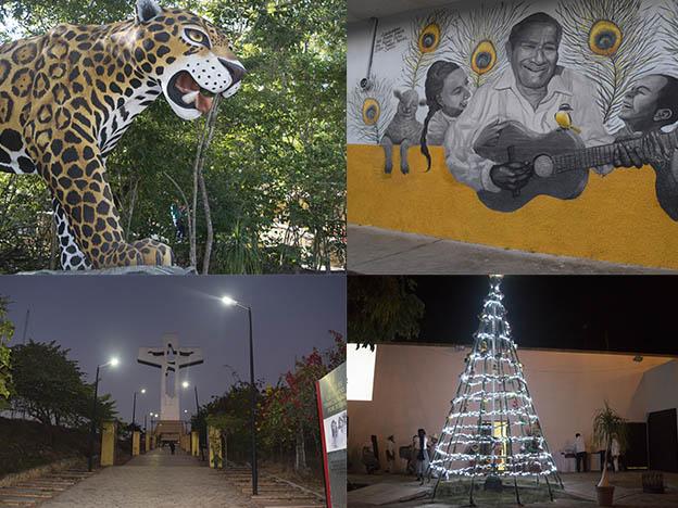 Tuxtla Gutierréz: conoce sus mejores y más bonitos lugares