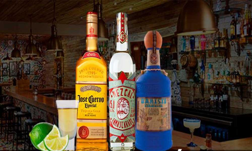 Bebidas alcohólicas mexicanas: conoce cuáles son las mejores