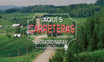 carreteras roadtrips provincia quebec