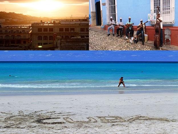 Cuáles son las mejores cosas para hacer en Cuba 2