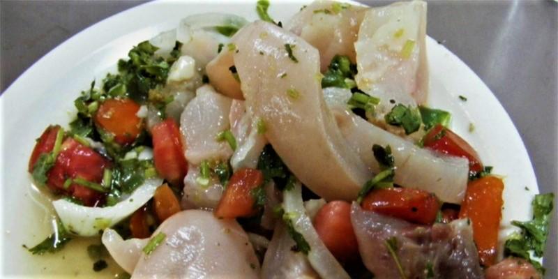Gastronomía de Guanajuato y sus platillos típicos
