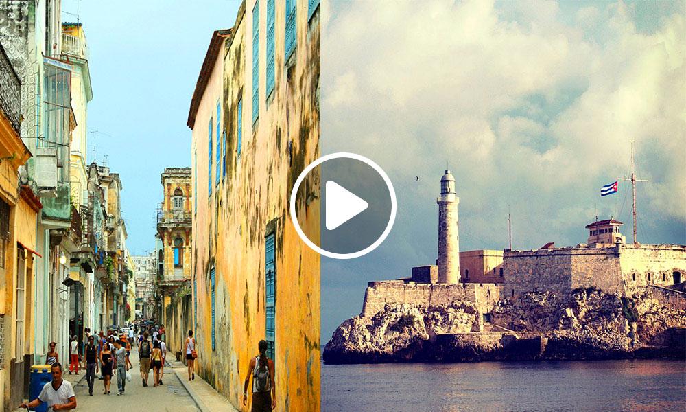 10 опытов, которые вы не можете перестать жить на Кубе