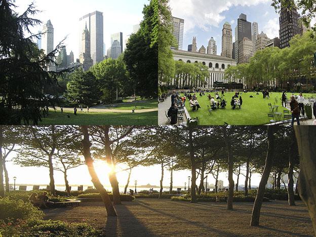 New York: conoce sus parques famosos y más hermosos 2