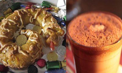 Festival de la Rosca de Reyes y Chocolate en la CDMX
