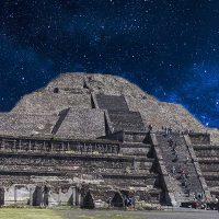 Teotihuacán de noche: conoce su tour Noches Mágicas