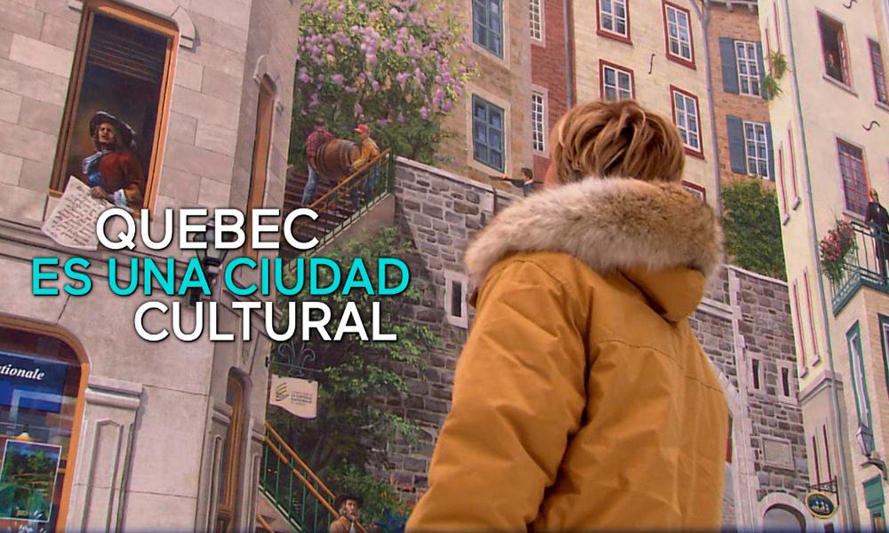 cultura quebec ciudad