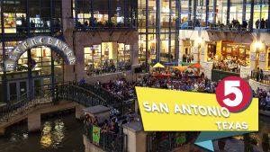 Las Mejores Ciudades Para Ir De Compras En Estados Unidos