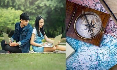 Cómo viajar por el mundo económicamente siendo joven