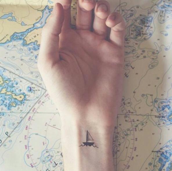 tatuajes viajeros