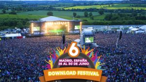 Download Festival en Madrid