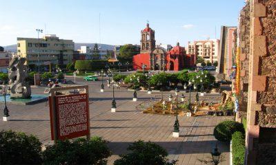 Irapuato Centro Historico