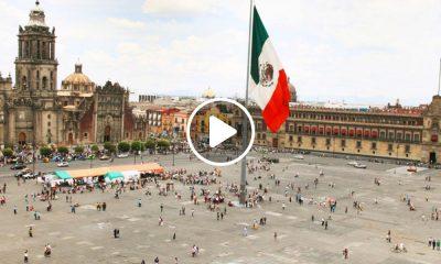 centros historicos mexico imperdibles