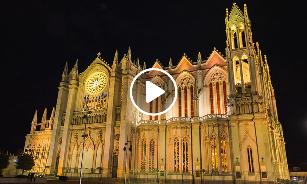 Los mejores lugares de la Ciudad León, Guanajuato
