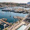 Monaco Montecarlo Principado Mónaco