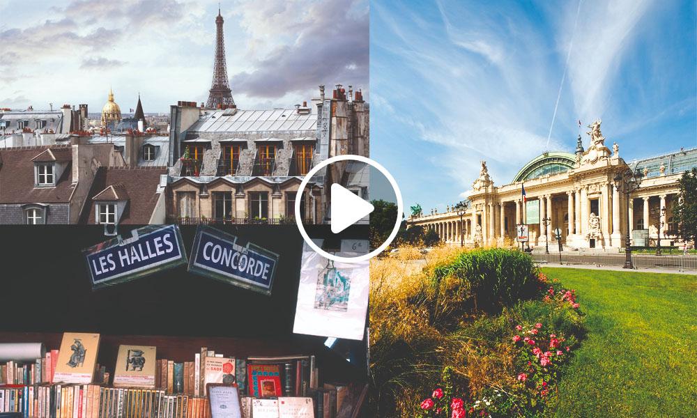 10 experiencias icónicas de París