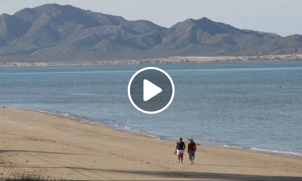 Qué hacer y a dónde ir en Bahía de Kino, Sonora México