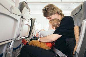 Путешествие наедине с ребенком имеет больше преимуществ, чем недостатков