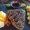 Comida típica de Holbox gastronomía