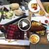 10 imperdibles para foodies en la provincia de Quebec