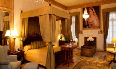 Cuahabitación Hotel Mansión Ángel Quito Ecuador