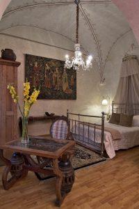 Habitación Sor Juana
