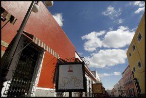 Hotel El Sueño en el centro de Puebla