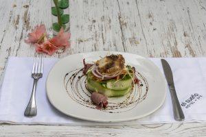 Gastronomia del Hotel El Sueño