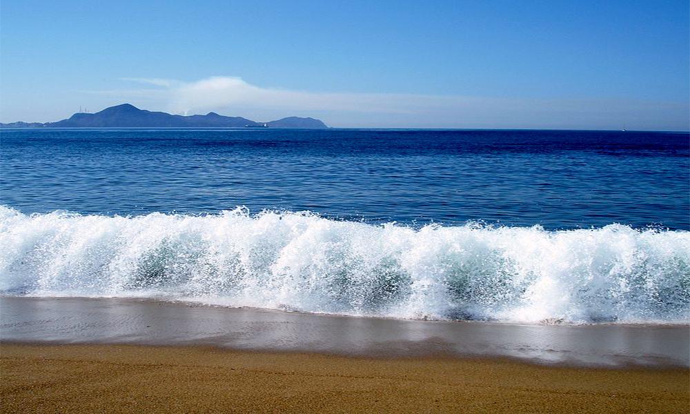 Playa de Manzanillo, Colima