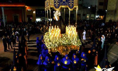 Procesiones de Semana Santa en México