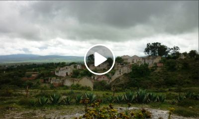 Qué hacer en Mineral de Pozos, Guanajuato