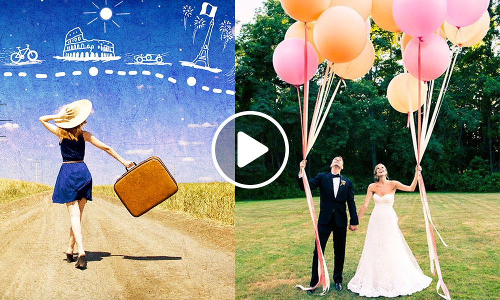 Razones por las que deberías viajar con tu novio antes de casarse