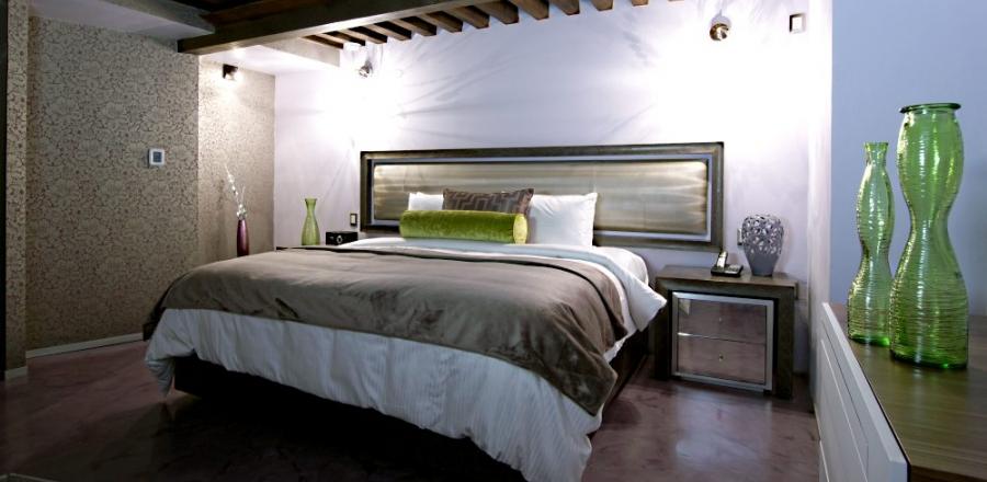 Проживание в столице Гуанахуато: отели в центре и на окраинах