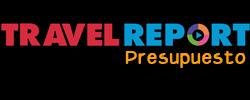 Logo Travel Presupuesto