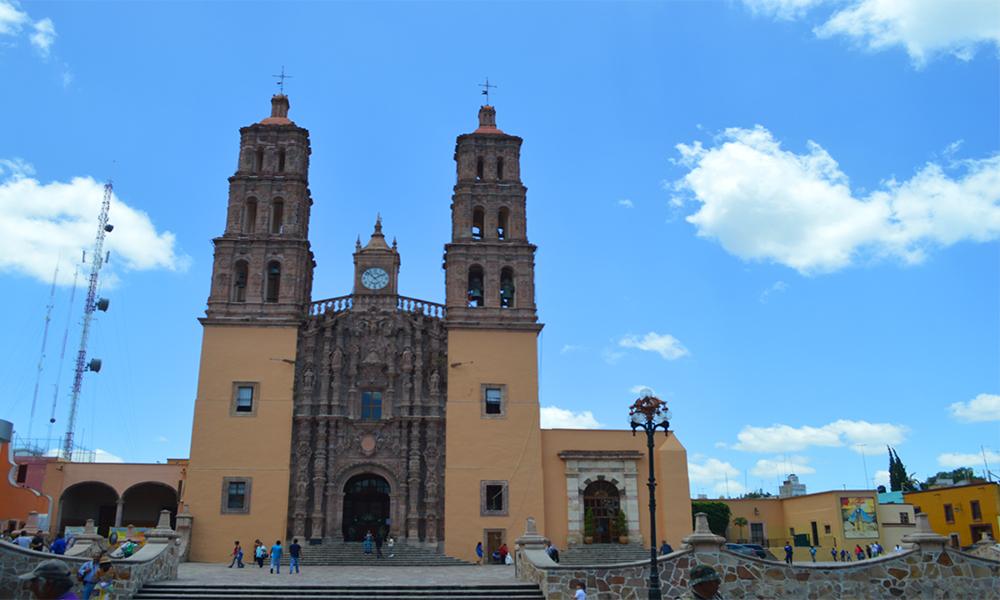 Pueblos Magicos de Guanajuato